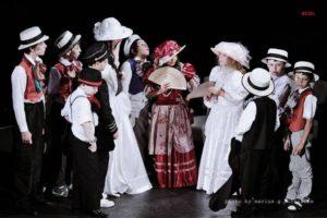 cursuri pantomima, cursuri de dans in teatru