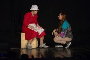 Cursuri actorie adolescenti Bucuresti